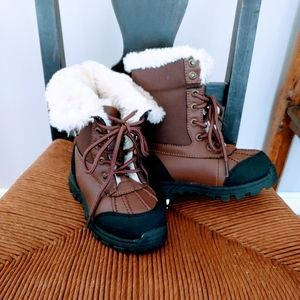 Lugz Fur Boots! Brand New!